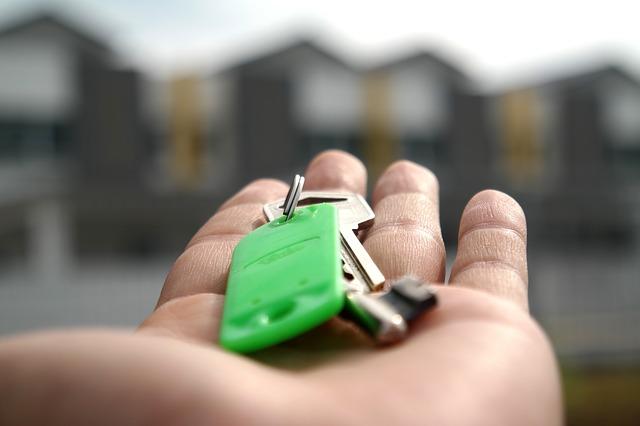 Kim jest pośrednik nieruchomości?