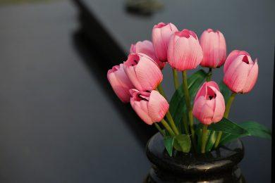 Hurtownia kwiatów sztucznych - piękne elementy trwałych kompozycji
