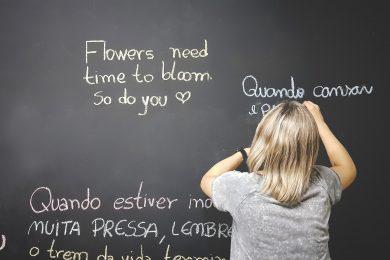 Jak działa szkoła językowa oraz jak wyglądają lekcje?