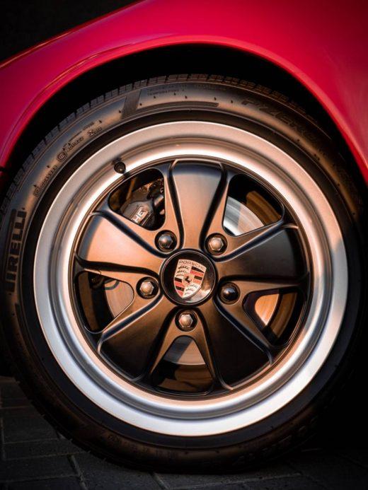 Jaka stawka VAT na części samochodowe?